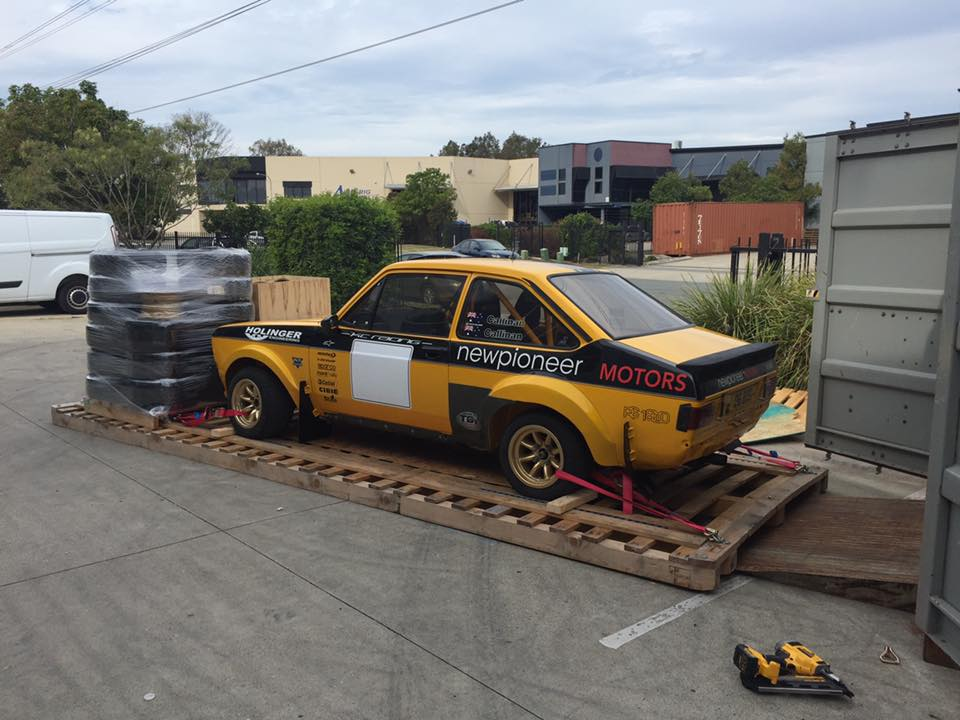 WillShip NZ Importing Classic Cars To New Zealand